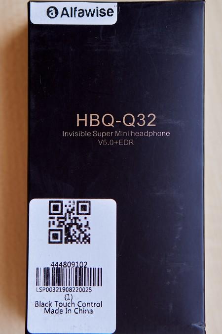 Alfawise HQB Q32