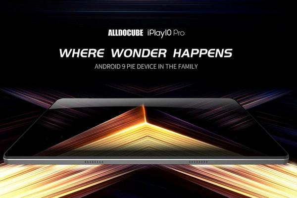 ALLDOCUBE iPlay10 Pro
