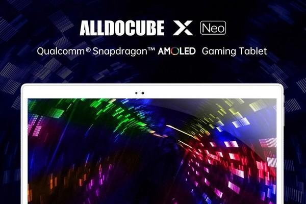 Alldocube X Neo - Tablet