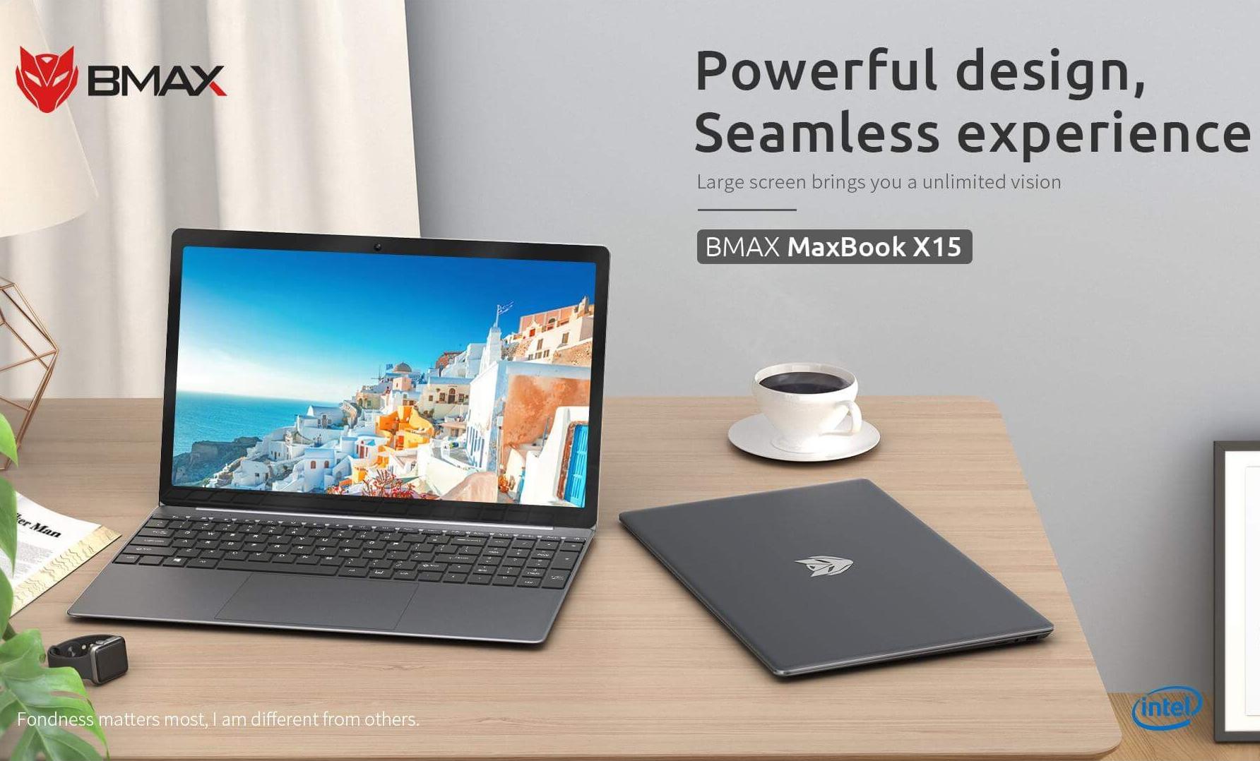 BMAX X15 - Notebook