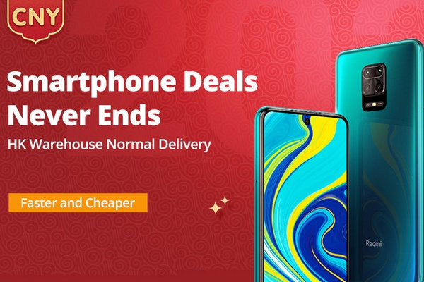 Buy Xiaomi and POCO phones cheaper from just $100