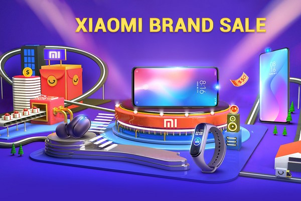 Xiaomi coupon deals 2019