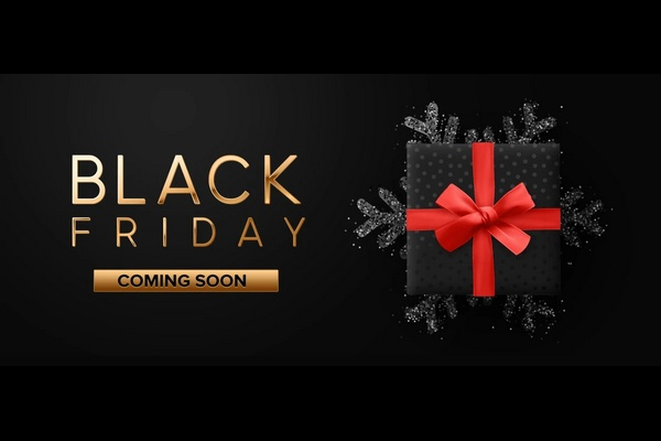 Black Friday 2020 - GeekBuying