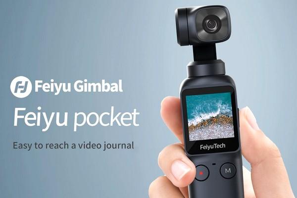 FeiyuTech Pocket