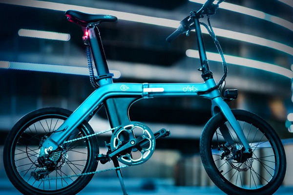 FIIDO D11 - The new FIIDO electric bike with excellent capabilities has not become cheap