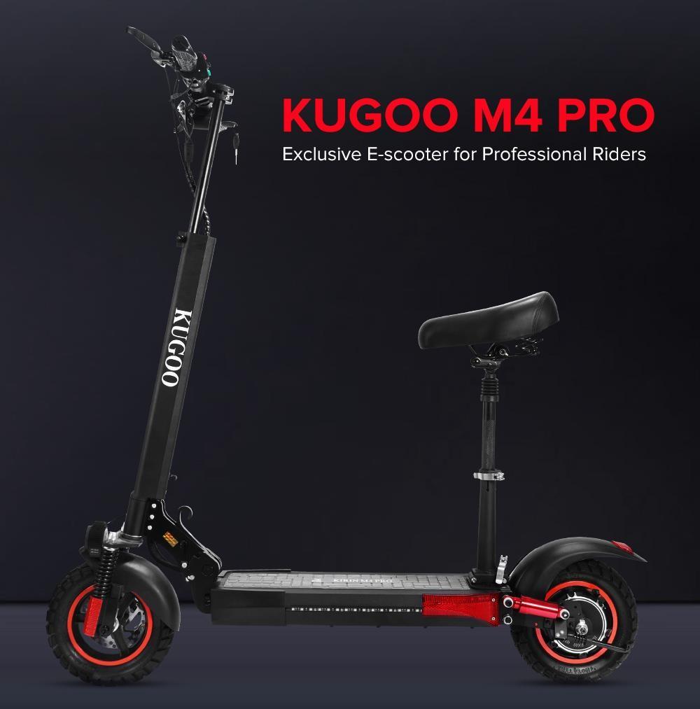 KUGOO KIRIN M4 Pro