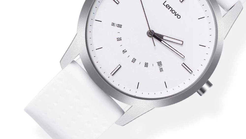 Lenovo Watch