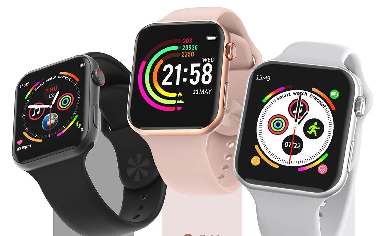 F10 smartwatch