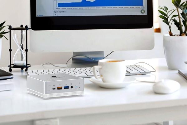 MINISFORUM DeskMini U300