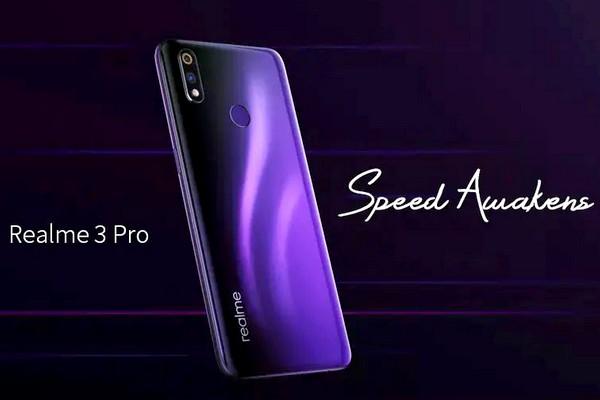 OPPO Realme 3 Pro