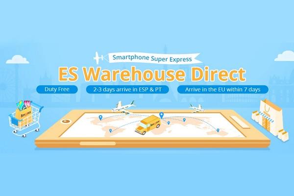 Poco F2 Pro - EU Warehouse