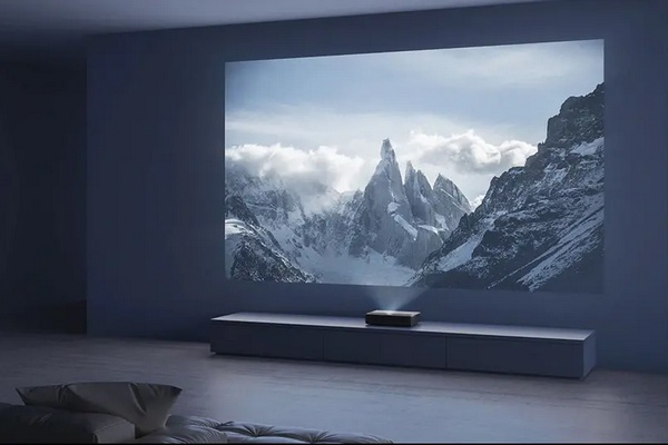 Home theater 2020