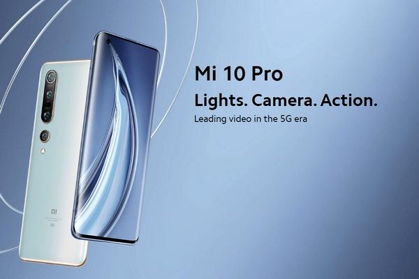Buy Xiaomi Mi 10 Pro
