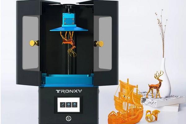 Tronxy Ultrabot