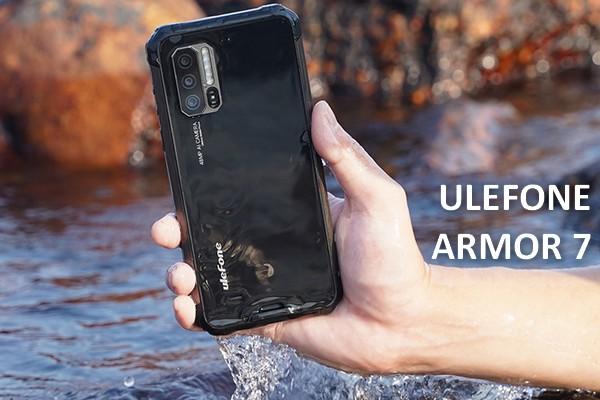 Ulefone Armor 7