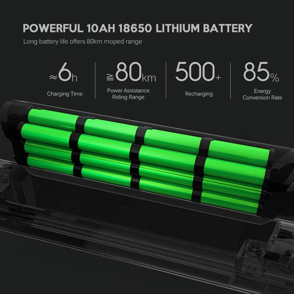 Xiaomi HIMO C20 - Akkumulátor
