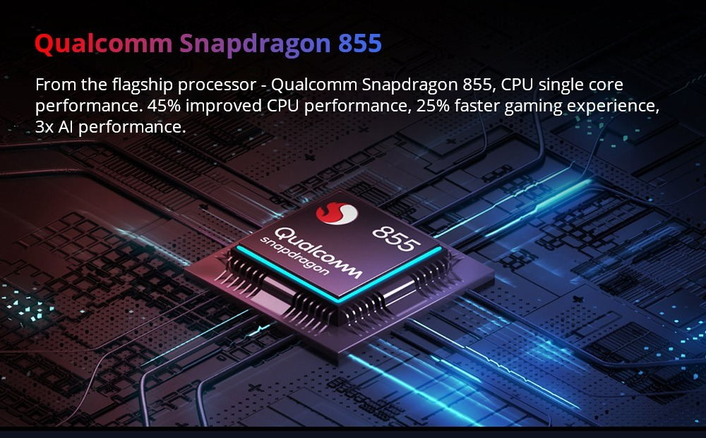 Xiaomi Mi 9T Pro - Snapdragon 855