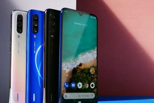 Xiaomi Mi A3 deal