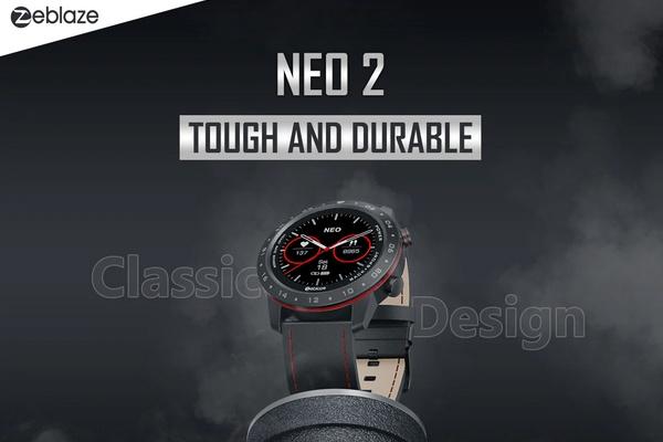 Zeblaze Neo 2