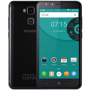 DOOGEE Y6 - Piano Black