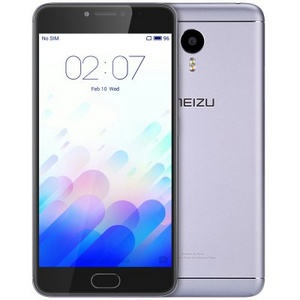 Meizu M3 Note - 3GB 32GB