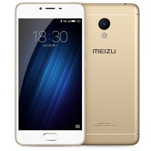Meizu M3s - 3GB 32GB