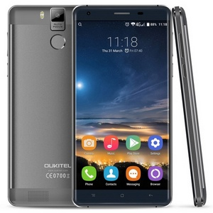 Oukitel K4000 Pro