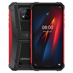 Ulefone Armor 8 Coupon