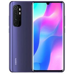 Xiaomi Mi Note 10 Lite - 8GB 128GB Global