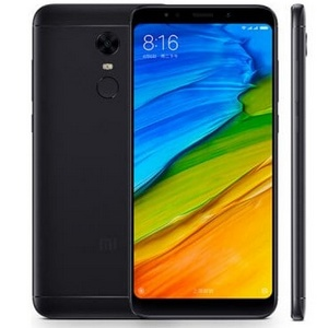 Xiaomi Redmi 5 Plus - 3GB 32GB B20