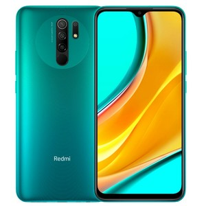 Xiaomi Redmi 9 - 4GB 64GB No NFC