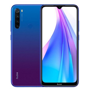 Xiaomi Redmi Note 8T - 4GB 64GB