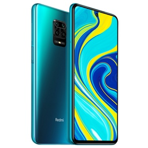 Xiaomi Redmi Note 9S - 6GB 128GB