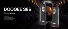 DOOGEE S86-1