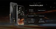 DOOGEE S95 Pro-4