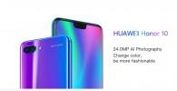 Huawei Honor 10-1