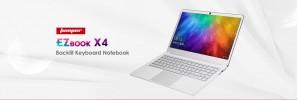 Jumper EzBook X4-1