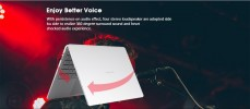 Jumper EzBook X4-7