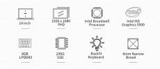 Jumper EzBook X4 Pro-2