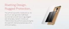 LeEco Le Pro 3 X720-10
