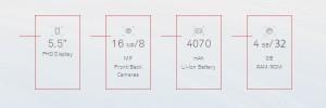 LeEco Le Pro 3 X720-14