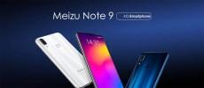 Meizu Note 9-1