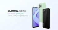 Oukitel C21 Pro-1