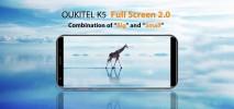 Oukitel K5-1