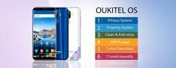 Oukitel K5-11