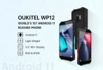 Oukitel WP12-1