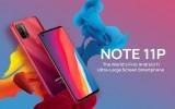 Ulefone Note 11P-1