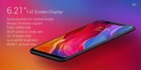 Xiaomi Mi 8-9