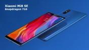 Xiaomi Mi 8 SE-2
