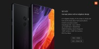 Xiaomi Mi Mix-2